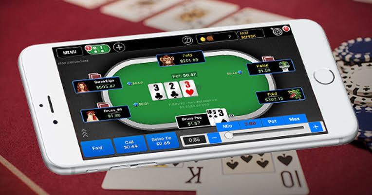 Mendalami Dogma Dalam Permainan Judi Poker Online